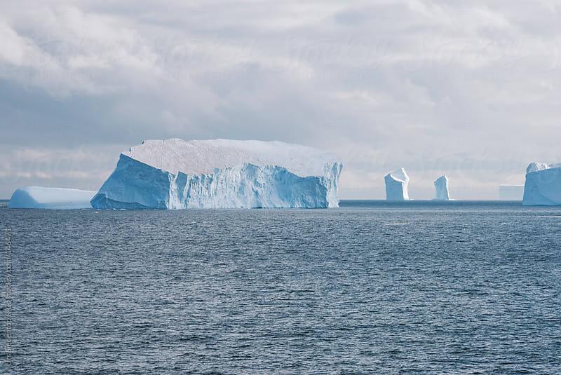 Iceberg by Urs Siedentop & Co for Stocksy United