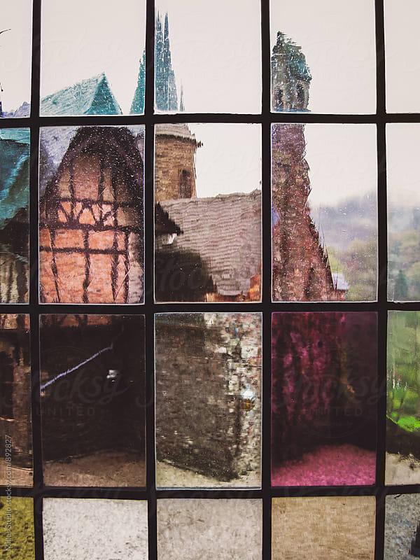 German Village by Milles Studio for Stocksy United