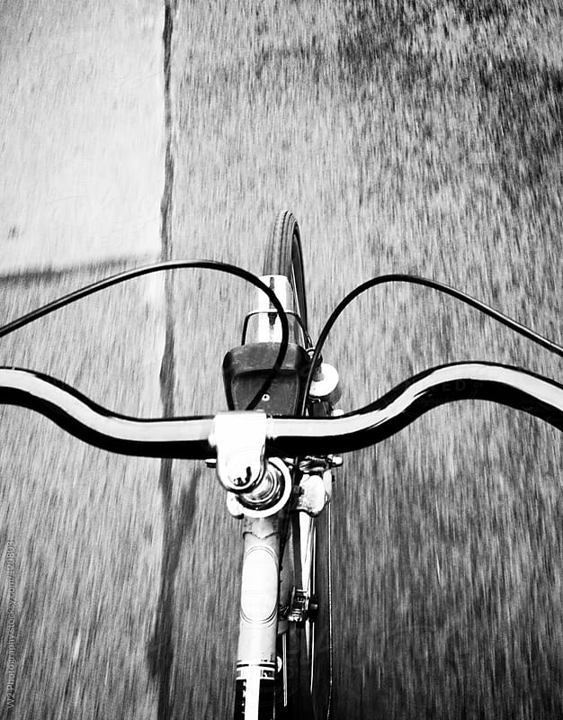 Vintage bike  by W2 Photography for Stocksy United