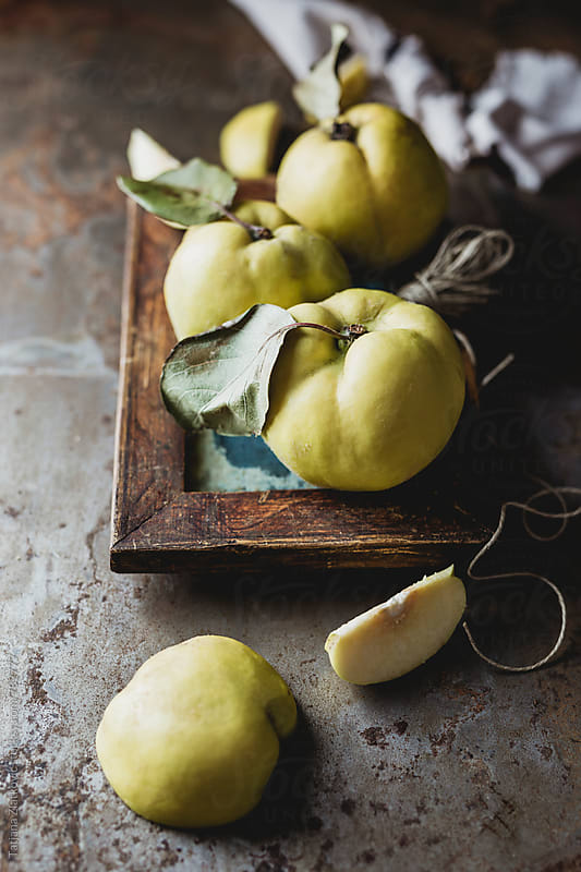 Quinces by Tatjana Zlatkovic for Stocksy United