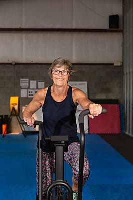 Exercise activates memory in seniors
