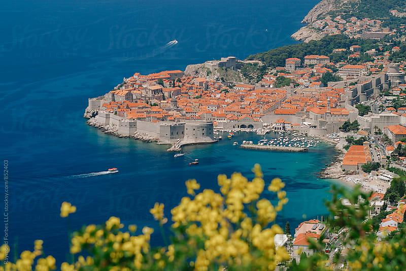 Dubrovnik, Croatia by Raymond Forbes LLC for Stocksy United