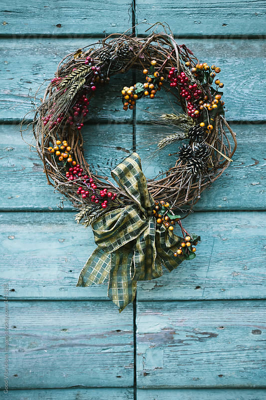 Christmas Decoration by Good Vibrations Images for Stocksy United