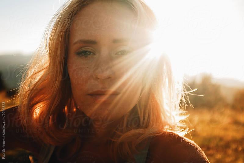 sun carol by Paul Schlemmer for Stocksy United