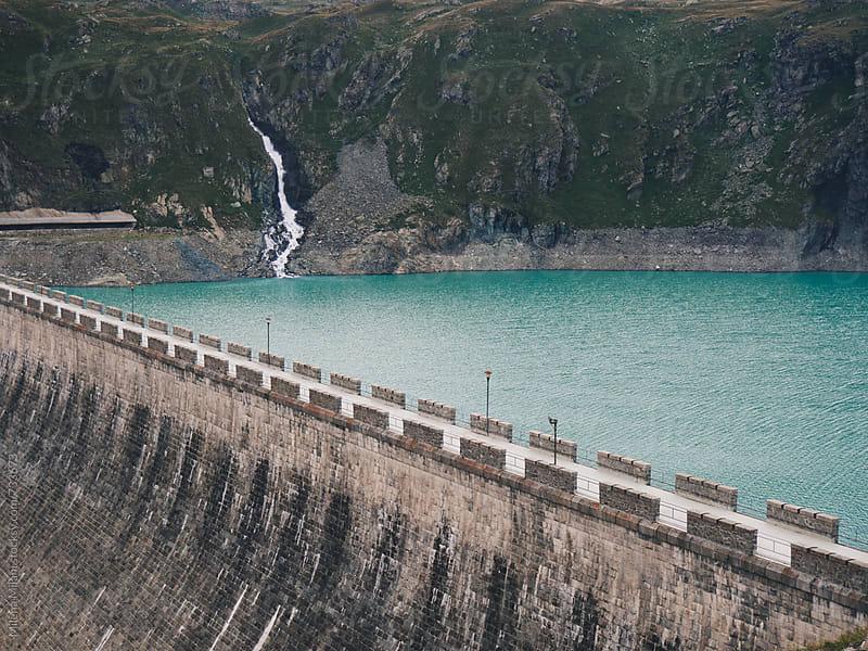 Lake Goillet by Milena Milani for Stocksy United