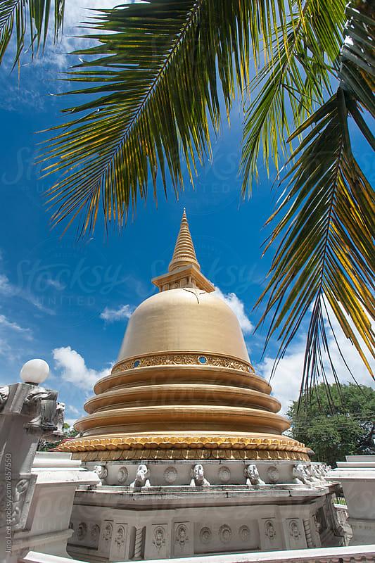 Dambulla Sri Lanka by Jino Lee for Stocksy United