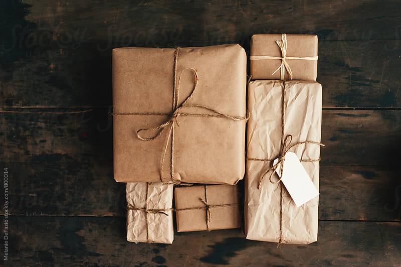 Gifts by Melanie DeFazio for Stocksy United