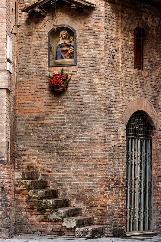 Tuscany by MEM Studio for Stocksy United