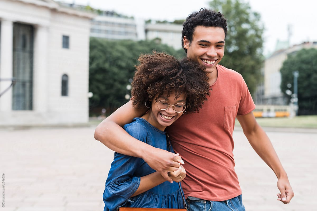 Image result for black young couple