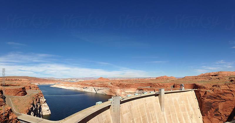 Lake Powell, Utah. by Tommaso Tuzj for Stocksy United