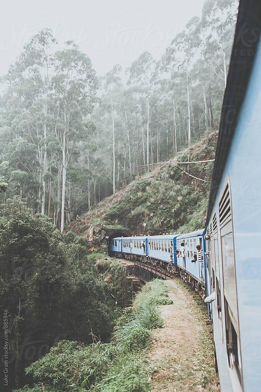 Travels around Sri Lanka by Luke Gram for Stocksy United