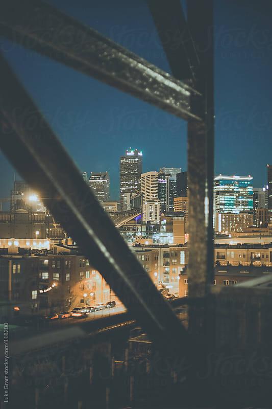 Denver by Luke Gram for Stocksy United