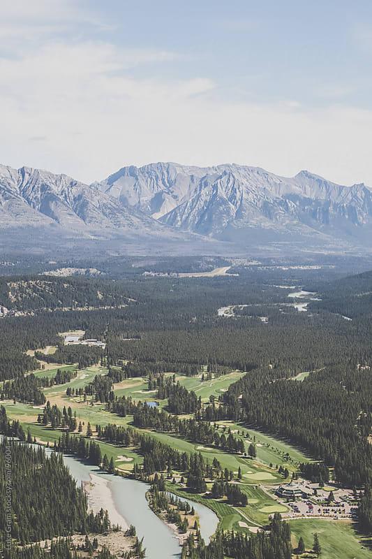 Banff II by Luke Gram for Stocksy United