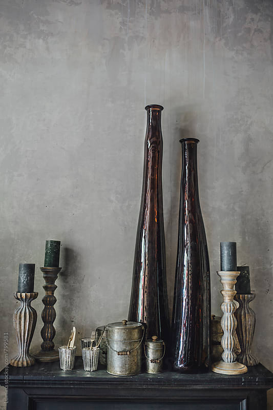 Vases by Lumina for Stocksy United