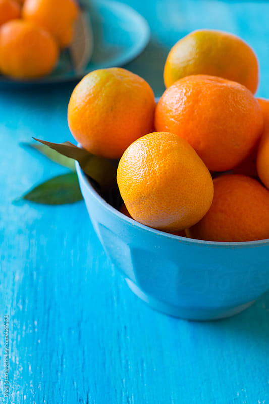 Clementines  by Pixel Stories for Stocksy United