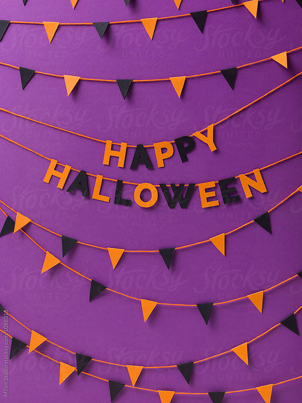Halloween by Milles Studio for Stocksy United