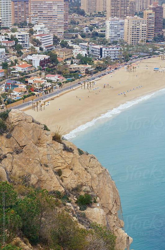 Poniente Beach by Milles Studio for Stocksy United