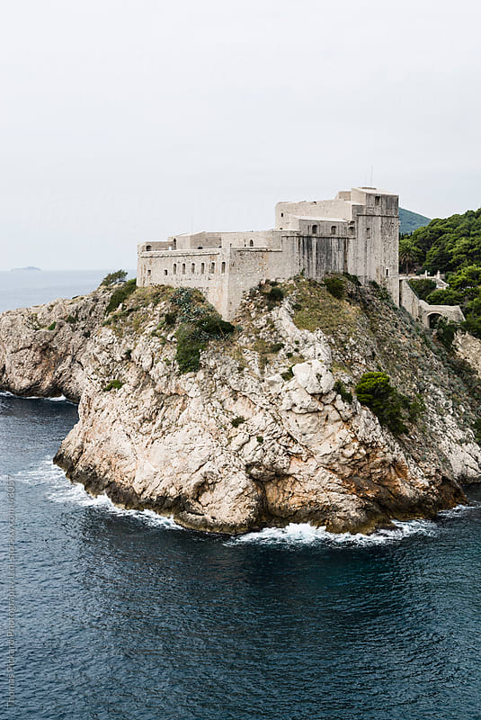 Dubrovnik, Croatia. by Thomas Pickard for Stocksy United