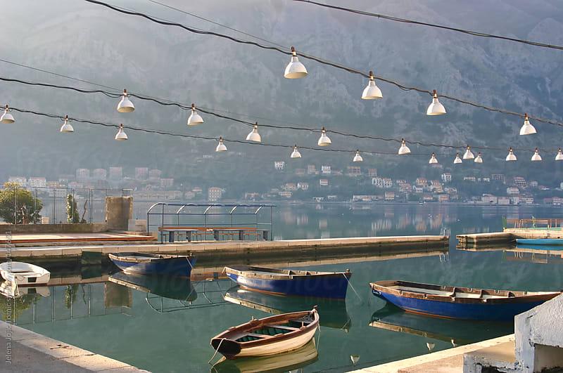 Kotor, Montenegro by Jelena Jojic Tomic for Stocksy United