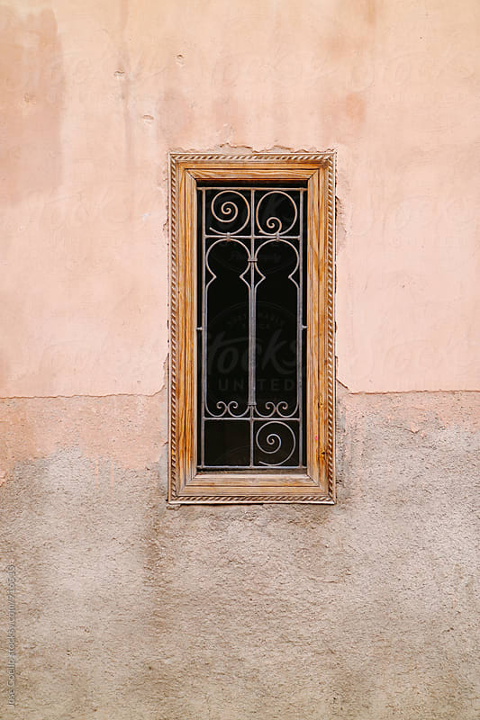 Window by Jose Coello for Stocksy United