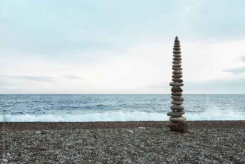 Cairn - Relax and Balance