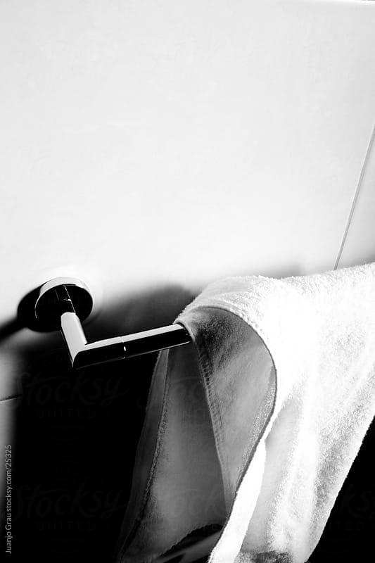 Towel by Juanjo Grau for Stocksy United