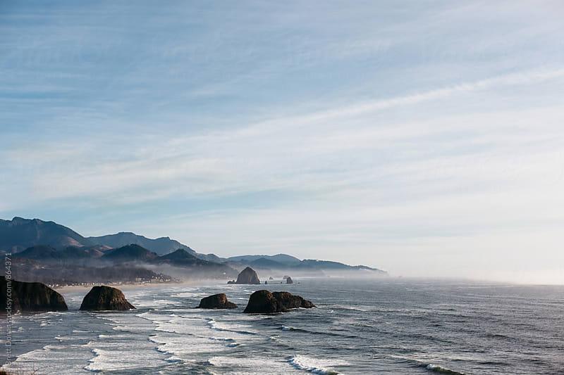 Oregon Coast by Brett Donar for Stocksy United