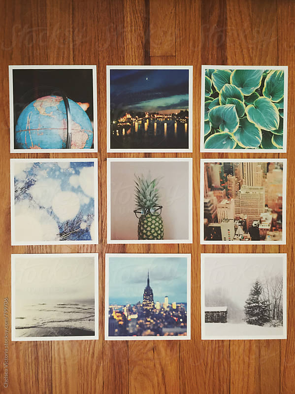 A collection of photographs by Chelsea Victoria for Stocksy United