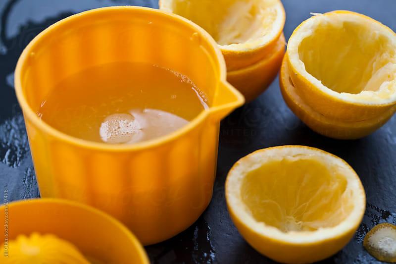 Lemon Juice by Jill Chen for Stocksy United