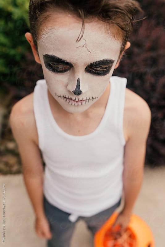 Halloween by Melanie DeFazio for Stocksy United