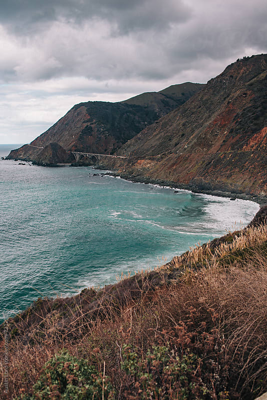California Coast  by Austin Lord for Stocksy United