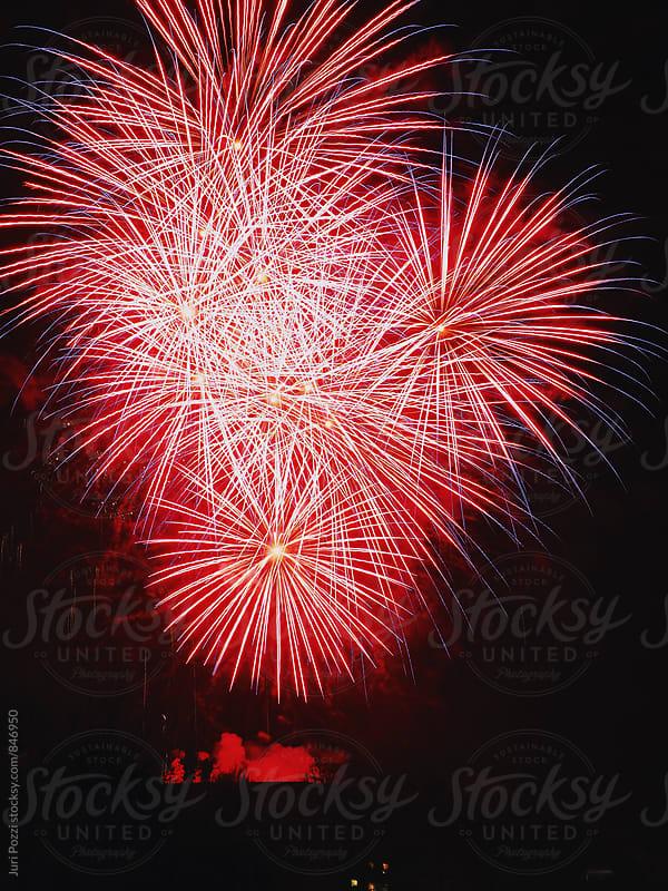 Happy New Year! by Juri Pozzi for Stocksy United
