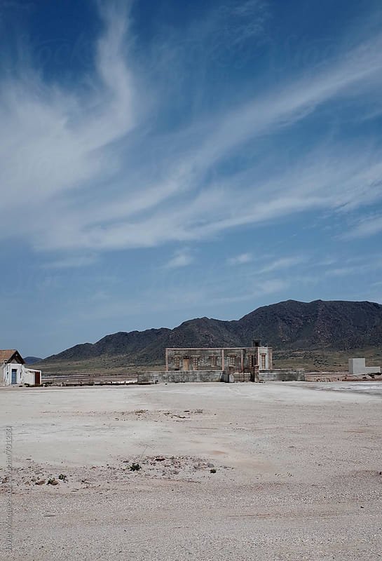 Cape gata, almeria by Javier Márquez for Stocksy United