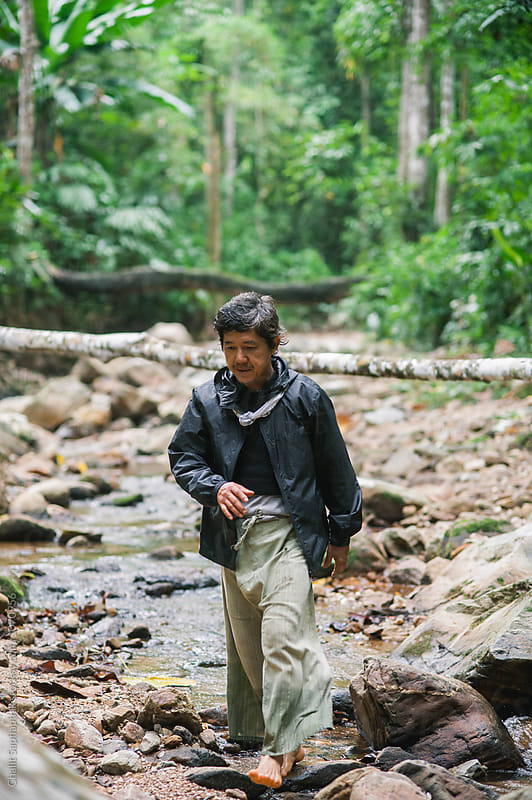 Into the wild by Chalit Saphaphak for Stocksy United