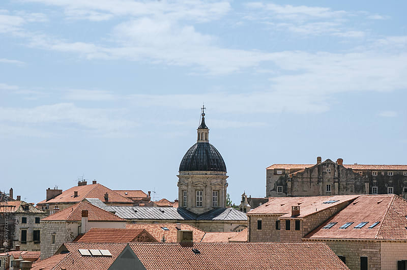 Dubrovnik, Croatia by Zocky for Stocksy United
