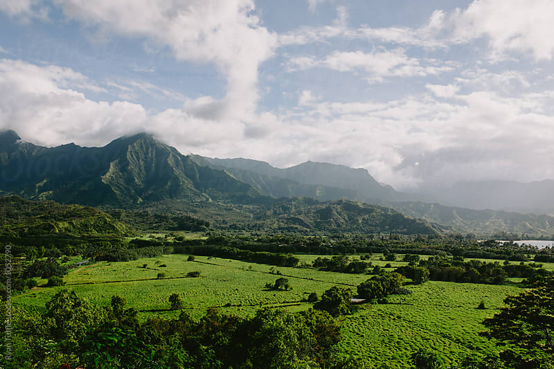 Kauai by Ryan Tuttle for Stocksy United