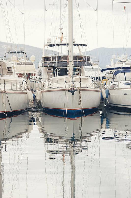 Marina by B & J for Stocksy United