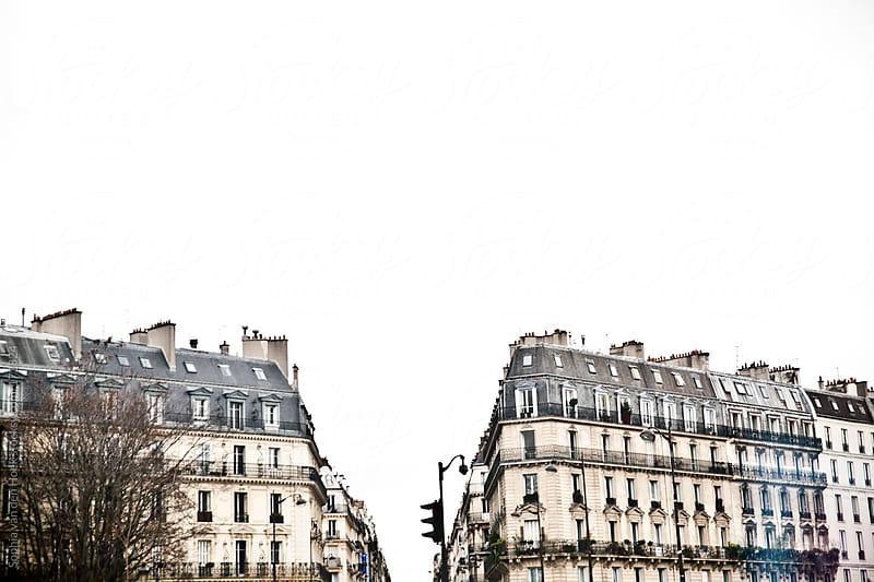 Paris by Sophia van den Hoek for Stocksy United