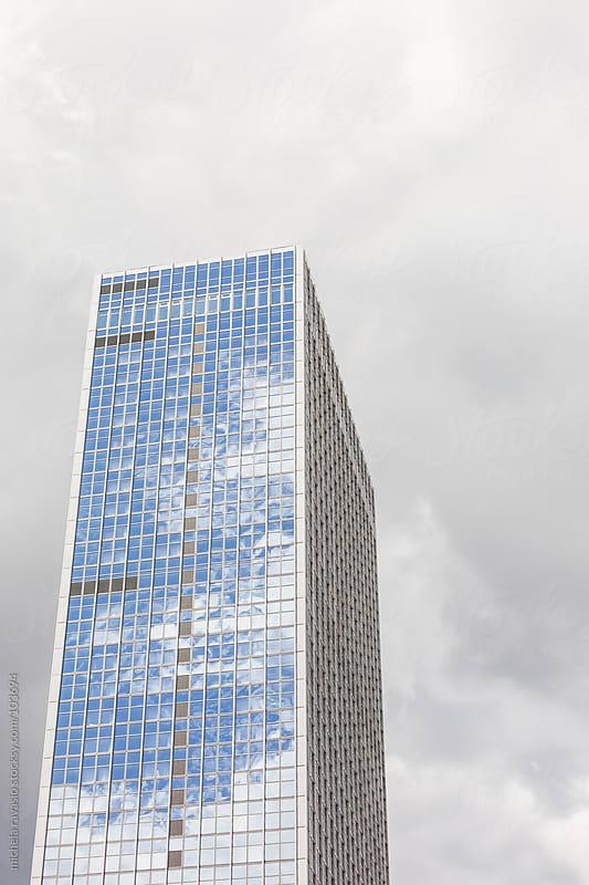 Skyscraper by michela ravasio for Stocksy United