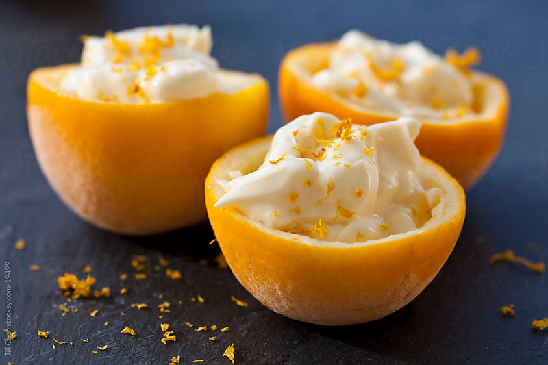 Lemon Mayonnaise by Jill Chen for Stocksy United