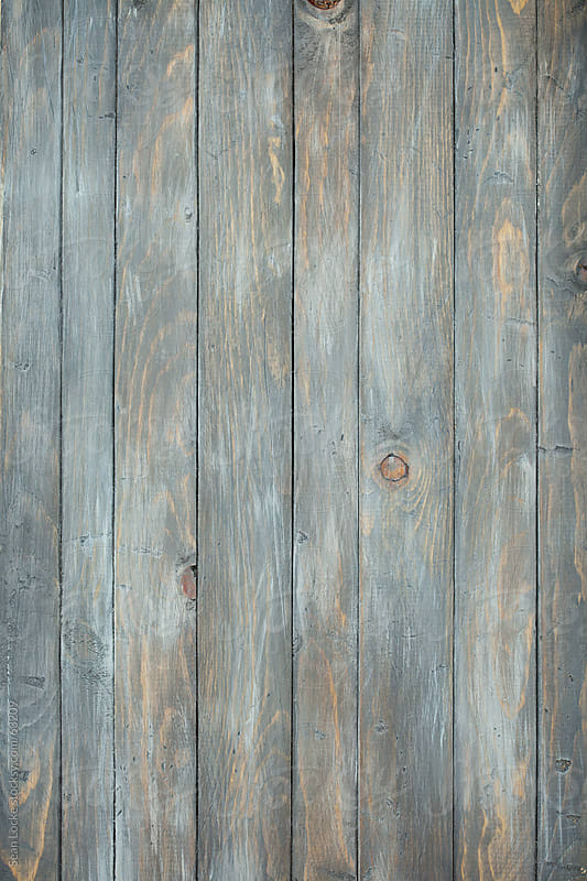 Worn and Weathered Wood Background by Sean Locke for Stocksy United