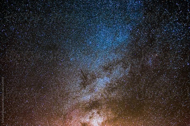 Starfields by Michael Shainblum for Stocksy United