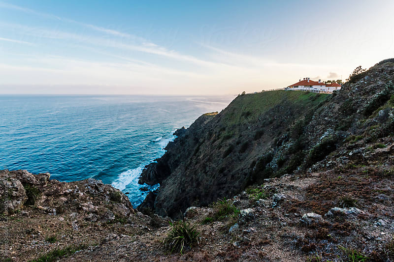 Cape Byron Walking Track, Byron Bay Australia by Image Supply Co for Stocksy United