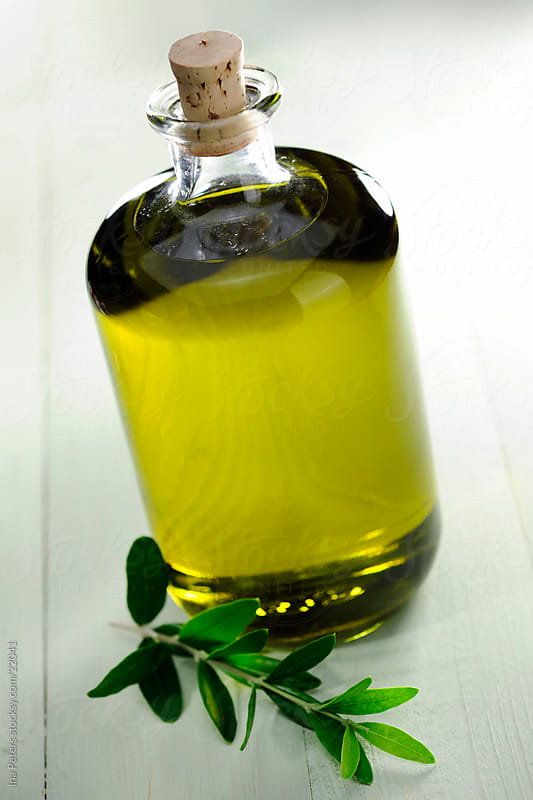 Olive Oil by Ina Peters for Stocksy United