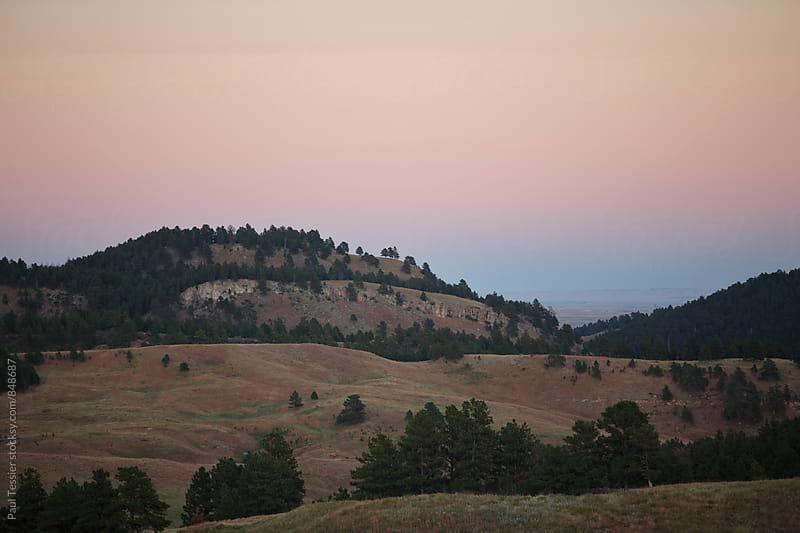 Black Hills by Paul Tessier for Stocksy United