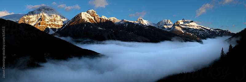 Jasper National Park by Jason Denning for Stocksy United