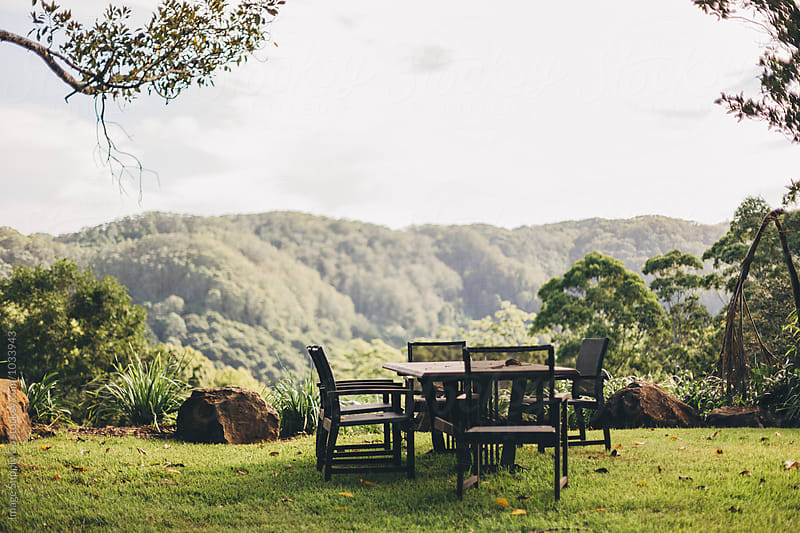 Weekend Getaway at Ntightcap National Park Australia by Image Supply Co for Stocksy United