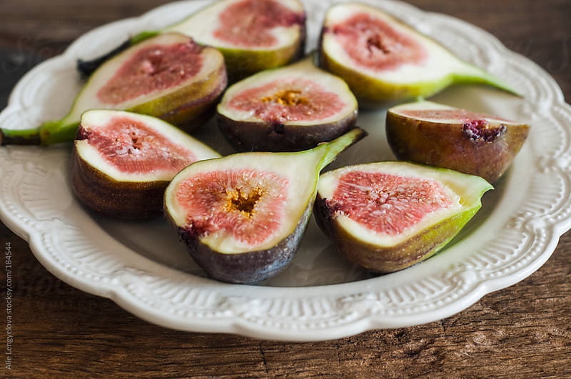 Figs by Alie Lengyelova for Stocksy United