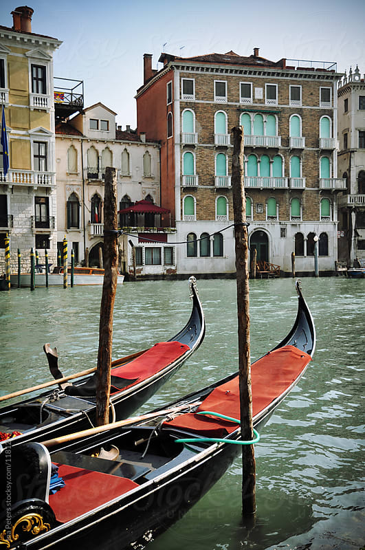 Venice by Ina Peters for Stocksy United