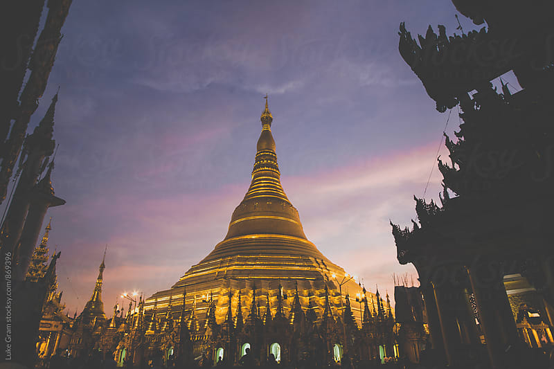Myanmar I by Luke Gram for Stocksy United